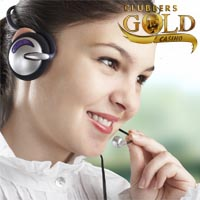 Supporto Gold Club Casino