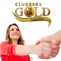 Afiliați Gold Club Casino