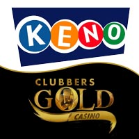 Gold Club Casino Keno
