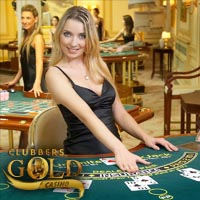 Casino en direct Gold Club Casino