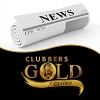 Știri Gold Club Casino