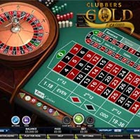 Рулетка Gold Club Casino