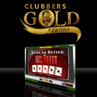 Gold Club Casino Video Poker