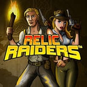 Relic Raiders